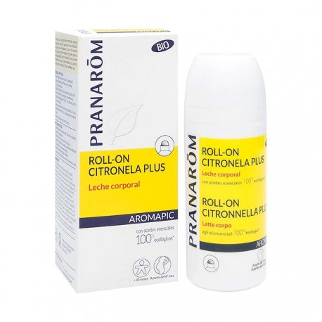 Aromapic Roll-on Anti-mosquitos 75 ml