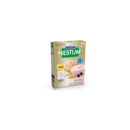 nestle nestum avena con ciruelas 250 gr.