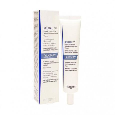 Kelual DS crema facial piel Seboescamosa 40ml
