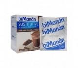 Bimanán Batido Chocolate 5 Unidades 250 g