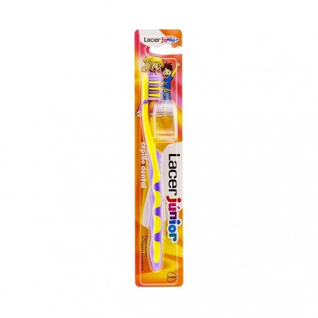 cepillo dental lacer junior