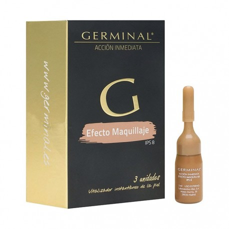 Germinal Acción Inmediata Efecto Maquillaje 0.2 3ml