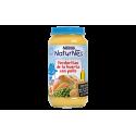 nestle g.pure de verduras y pollo 250 gr