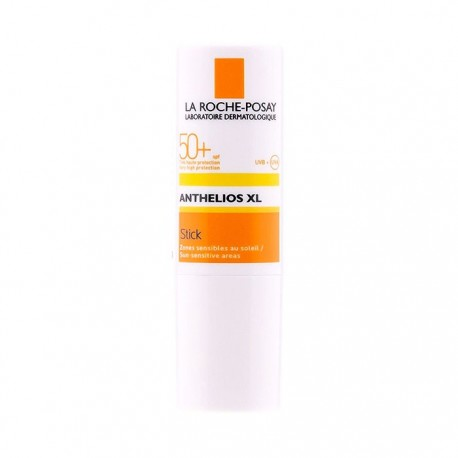 anthelios xl spf +50 stick zonas sensibles 9 gr
