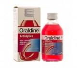 oraldine antiseptico 400ml.