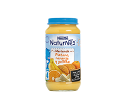 nestle g. platano naranja galletas 250gr