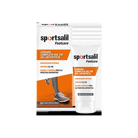 Sportsalil Footcare 50ml
