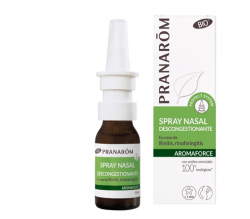 Pranarom Aromaforce Spray Nasal
