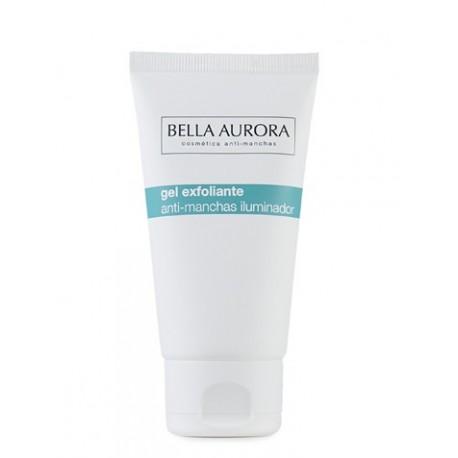 Bella Aurora Gel Exfoliante 75ml