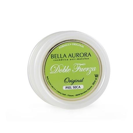 Bella Aurora Crema Doble Fuerza 30ml