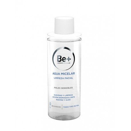 Be+ Agua Micelar 200ml