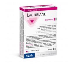 LACTIBIANE REFERENCE PILEJE 10 CAPS