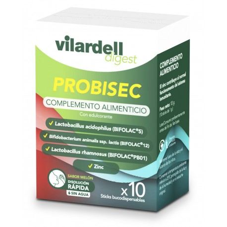 Vilardell Probisec 10 Sticks